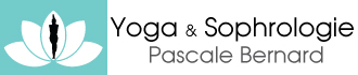 Yoga by Pascale Logo